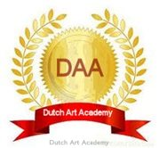 Dutch Art Academy is Top Art Academy
