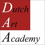 logo Dutch Art Academy